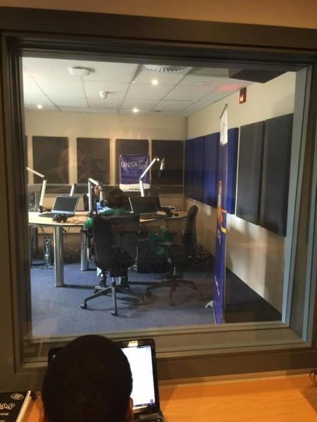 UNISA Radio station